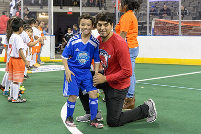 MASL Milwaukee Wave @ Chicago Mustangs March 6, 2016