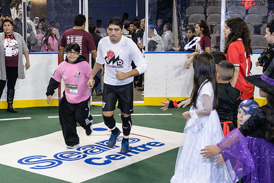 MASL Milwaukee Wave @ Chicago Mustangs October 31, 2015