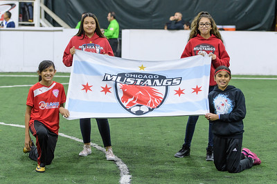 MASL2 Muskegon Risers @ Chicago Mustangs 12.16.17