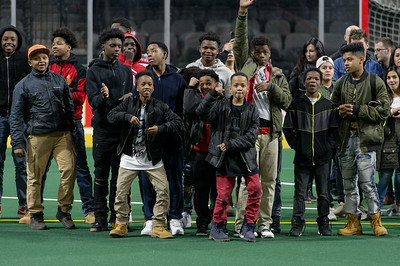 MASL Ontario Fury @ Chicago Mustangs 02.26.17