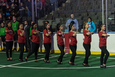 St. Louis Ambush @ Chicago Mustangs MASL Soccer @ Sears Centre 11.22.14