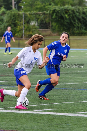 Soccer-Girls JV