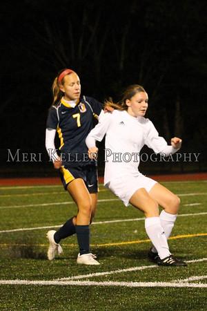 Soccer-Girls Varsity
