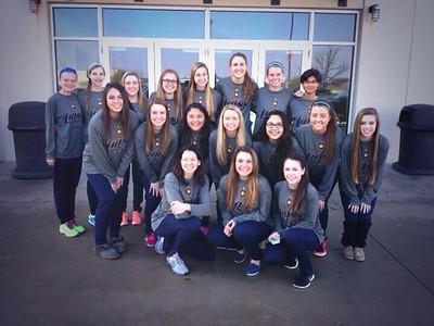 2013-14 Girls Soccer