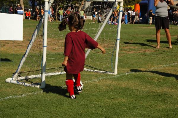 Soccer2010 - Game Sept11