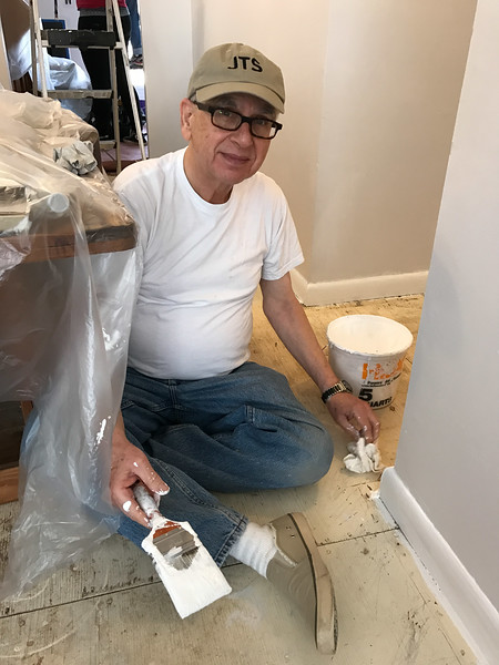 2017-04-02 GDD Painting at Pathways Group Home-3
