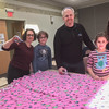 2017-04-02 GDD Making kids blankets at CBE-