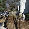 2017-04-02 GDD Raking and mulching at Pathways Group Home-02050