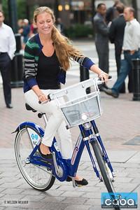 venturesome. Rental bike and real bibs?