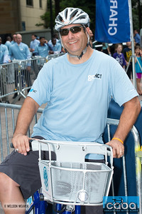 Jeff Viscount. goNC! B-Cycle launch Charlotte, NC. July 12, 2012.