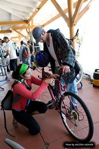 4-29-2011 TFKC Urban Ministry Outreach. Brandie