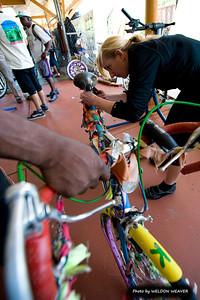 4-29-2011 TFKC Urban Ministry Outreach. Heather