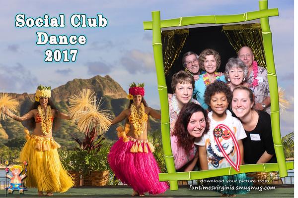 Social Club Dance 2017