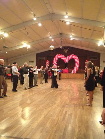Valentine's Dance - 2-4-12