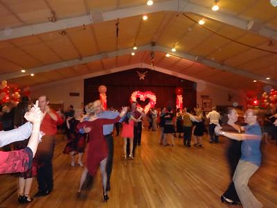 Valentine's Dance - 2-7-15