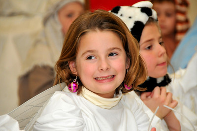 2009 OUR LADY OF THE LAKES CHRISTMAS PAGEANT