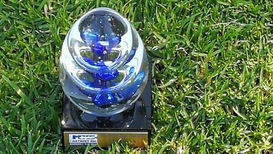 Thomas Butler's Concours dÉlegance Prized Trophy