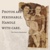 Photos are perishable Social Graphic Square