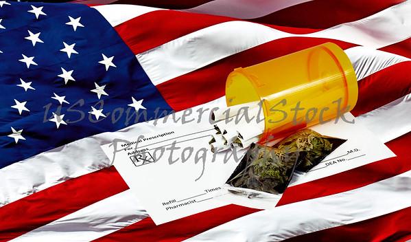 Prescription for Marijuana in America