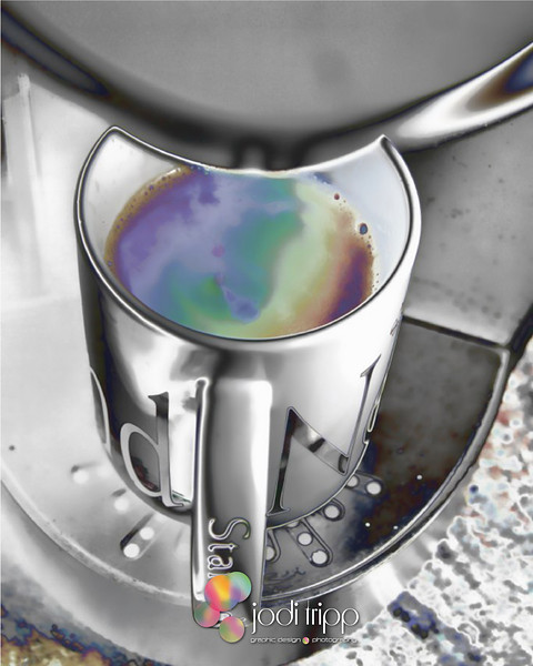 Attract Inspire Sell_Photo-Enhanced Coffee