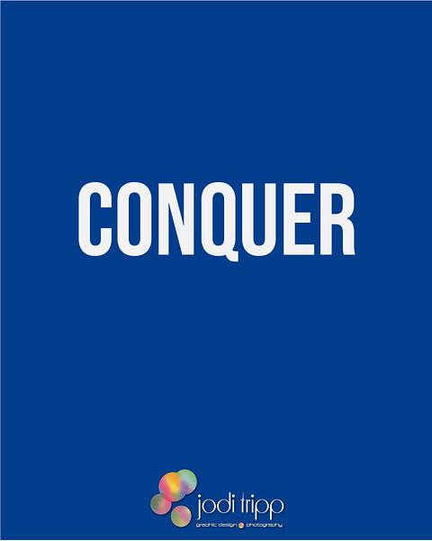 Jodi Tripp _ Conquer