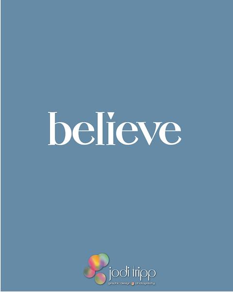 Jodi Tripp _ Believe