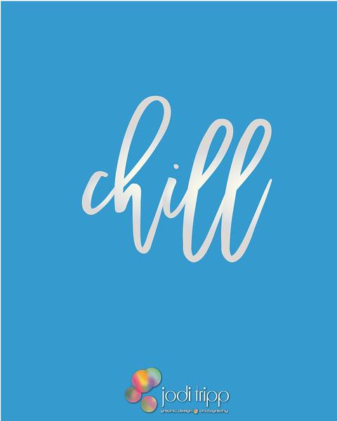 Jodi Tripp - Chill