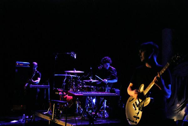 Backing band for Tegan & Sara