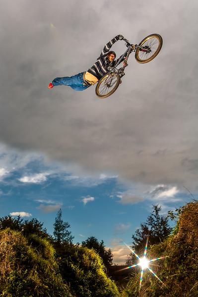Linz Dirt Jumps