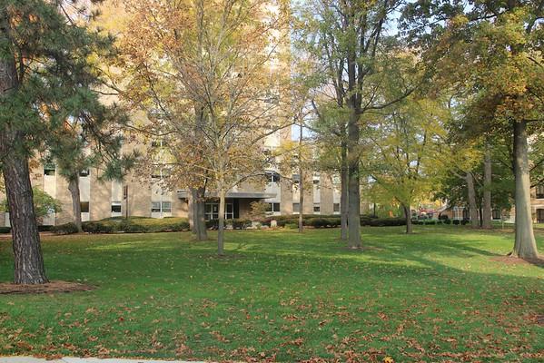 Campus Fall '14
