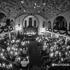 Candlelight Service at Boone FUMC