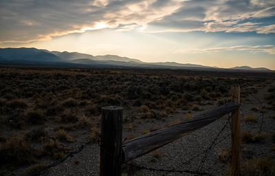 Success Loop Aspen and Desert