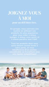 French Summer Shake Up
