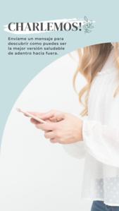 social palette spanish