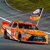NASCAR:  Nov 19 Ford EcoBoost 300