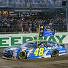 NASCAR:  Nov 20 Ford EcoBoost 400