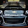 NASCAR:  Aug 02 GoBowling.com 400