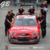 NASCAR:  Jul 26 Crown Royal Presents the Jeff Kyle 400 at the Brickyard