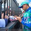 "NASCAR:  Jun 05 Axalta ""We Paint Winners"" 400"