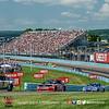 NASCAR:  Aug 10 Cheez-It 355 at The Glen