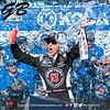 NASCAR:  Mar 08 Kobalt Tools 400