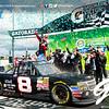 NASCAR:  Sep 19 American Ethanol 225