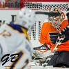 NHL: FEB 11 Sabres at Flyers