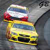 NASCAR:  Oct 04 AAA 400