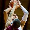 NCAA BASKETBALL: DEC 28 Penn at Villanova
