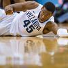 NCAA BASKETBALL: DEC 22 Delaware at Villanova