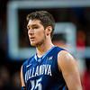 NCAA BASKETBALL: JAN 17 Villanova at Penn