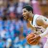 NCAA BASKETBALL: DEC 13 La Salle at Villanova