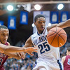 NCAA BASKETBALL: DEC 28 Penn at Villanova