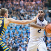 NCAA BASKETBALL: JAN 13 Marquette at Villanova